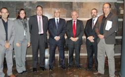 Conferència: Els col·legis professionals en l'Estat propi