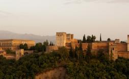 Viatge a Andalusia amb motiu del XXXIXè Curset de Patrimoni