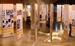 Girona exposa les propostes de la nova seu d'ARQUIA