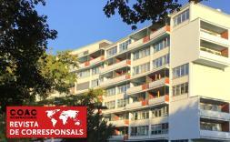 Edifici Walter-Gropius-Haus a Berlín