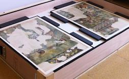 """L'Arxiu Històric del COAC col·labora amb les exposicions """"Re-descobrint Centcelles"""" i """"Campo cerrado"""""""