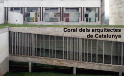 Vine a cantar amb la Coral dels Arquitectes de Catalunya