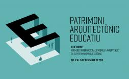 Patrimonio arquitectónico educativo.
