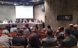 Debat Urbanístic a Granollers