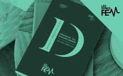 """libro """"Crónicas del Des-confinamiento. Mujeres y Arquitectura"""""""