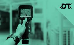 Dimecres Tecnològic: Termografia per a no termògrafs