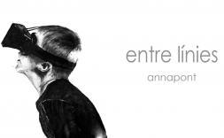 Anna Pont, entre línies