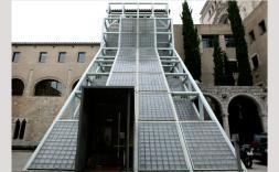 El COAC Girona convoca el Concurs de l'Edifici de la Pia Almoina