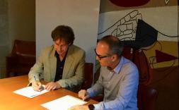 La Demarcació de Girona i ITISA treballaran conjuntament per a la promoció de l'arquitectura i la formació continuada