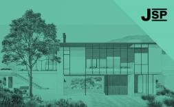 Ilustració casa moderna