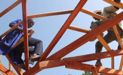 Deu projectes d'arquitectura de cooperació local i internacional reben els Ajuts a la Cooperació del COAC