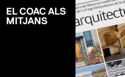 El COAC en los medios