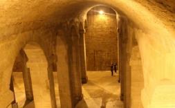 Visita a les Terres de Ponent (Mollerussa, Juneda i Lleida)