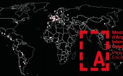 Arquitectes Catalans al Món: presentació del veredicte de la Mostra Internacional