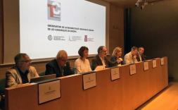 La Taula de la Construcció de Girona presenta l'Observatori de la Rehabilitació i la Renovació Urbana de les Comarques de Girona