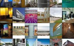 31 projectes seleccionats als Premis d'Arquitectura de Girona
