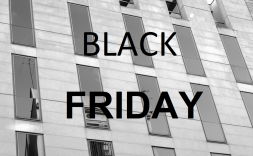 black friday arquitectura descompte
