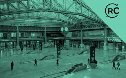 Estació de tren nova york