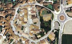 La intervenció en l'espai públic d'entorns rurals: L'Empordà