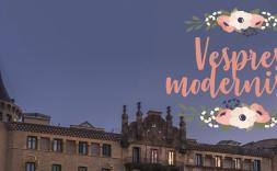 Itinerari 'Vespres modernistes'