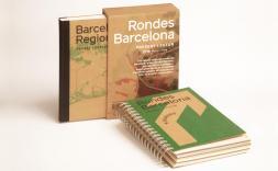 Publicacions de Barcelona Regional