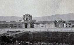 Parlem de la presó Model de Barcelona