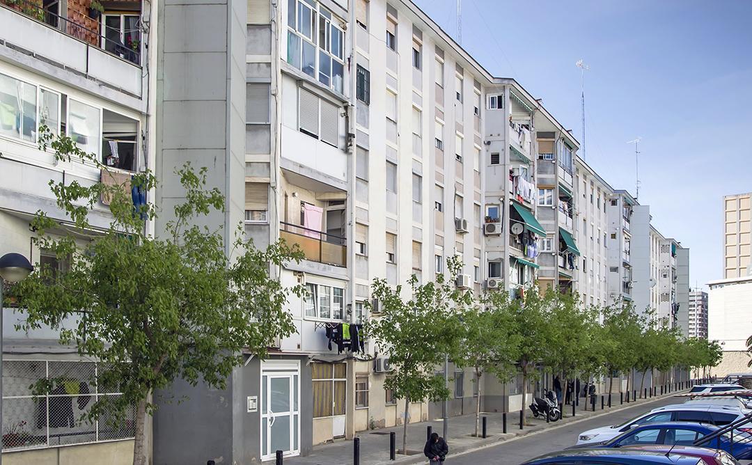 El Consorci Metropolità de l'Habitatge presenta un nou Acord marc per a la rehabilitació d'edificis residencials