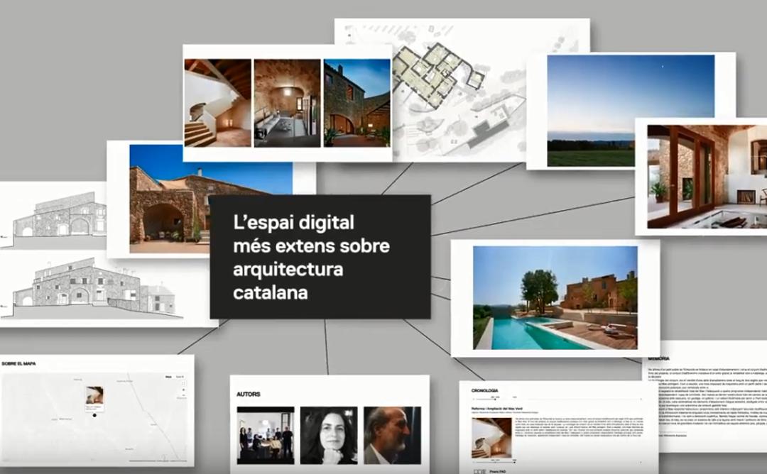 imatges espai digital arquitecturacatalana
