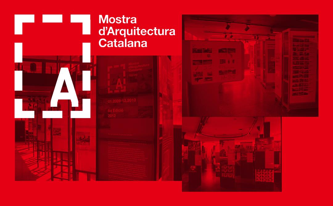 Mostra d'arquitectura catalana