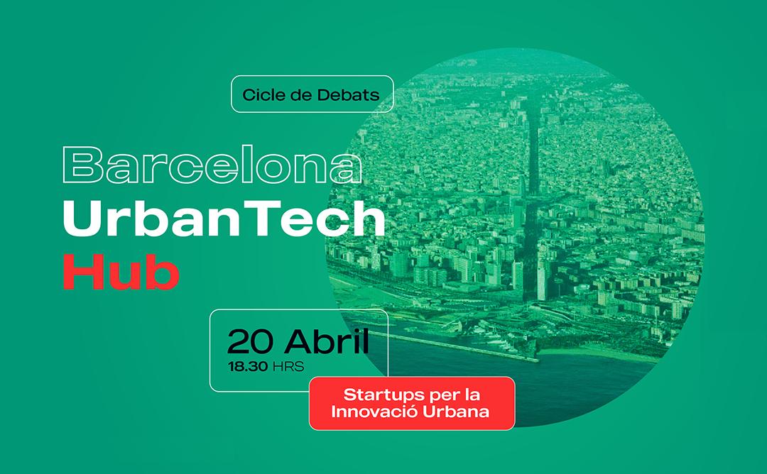 Startups per a la innovació urbana