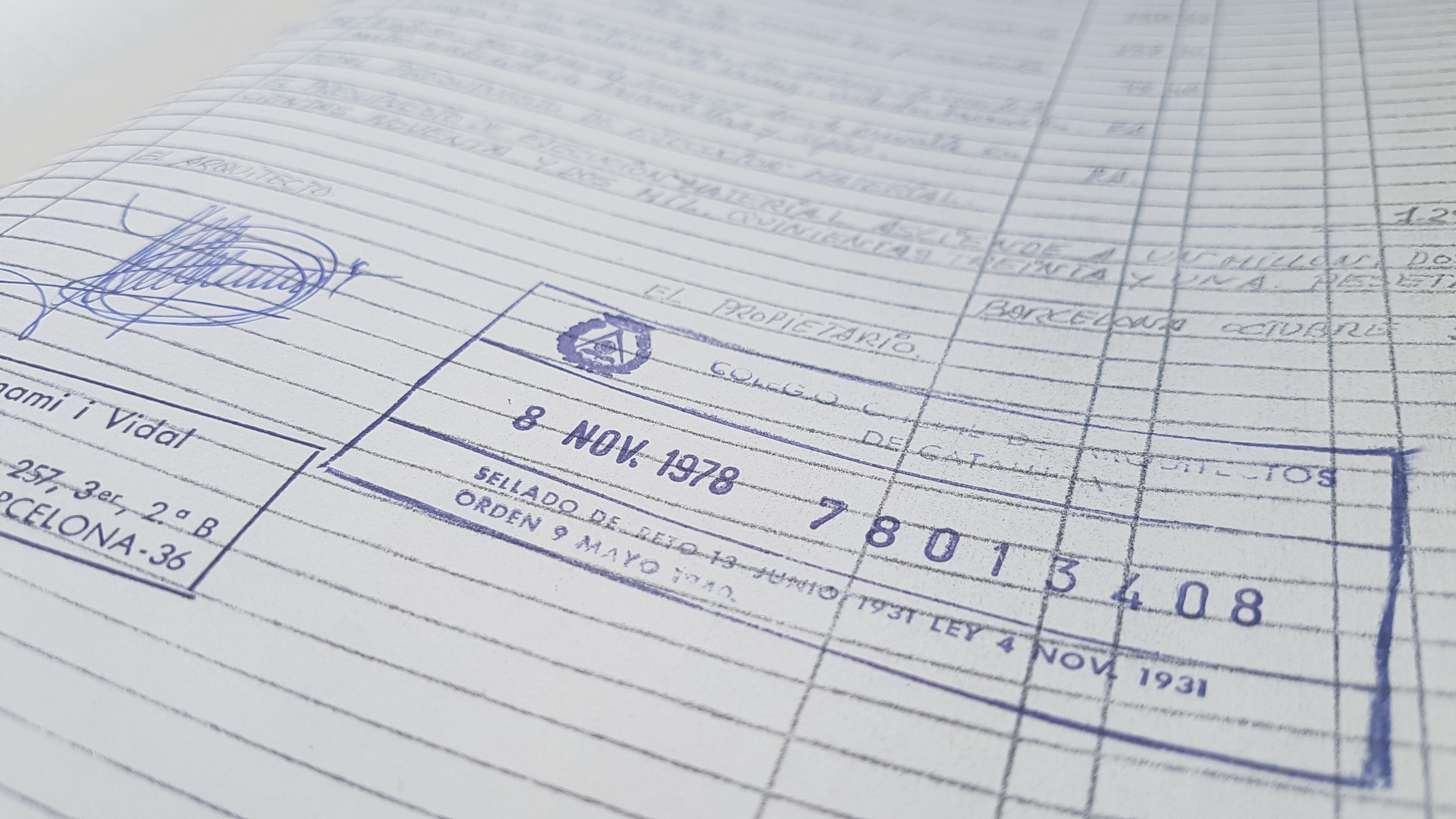 Document visat