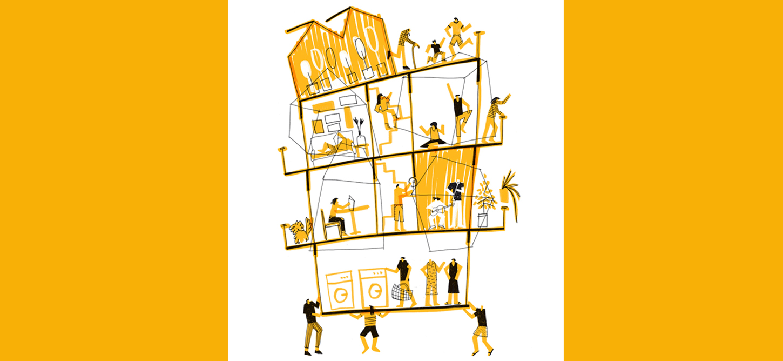 Presentació Del Llibre Habitar En Comunidad La Vivienda Colectiva